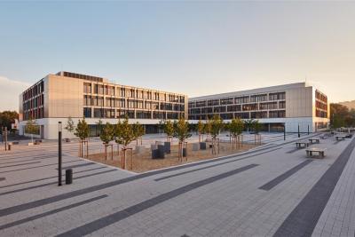 Schulkomplex Dresden Tolkewitz