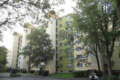 Sanierung Wohnanlage mit 120 WE in Köln